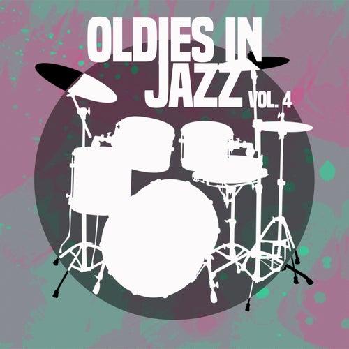 Oldies in Jazz, Vol. 4 de Various Artists