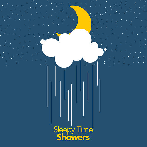 Sleepy Time Showers by Ocean Waves For Sleep (1)