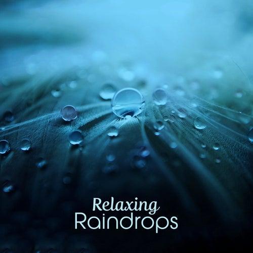 Relaxing Raindrops fra Relaxing Rain Sounds