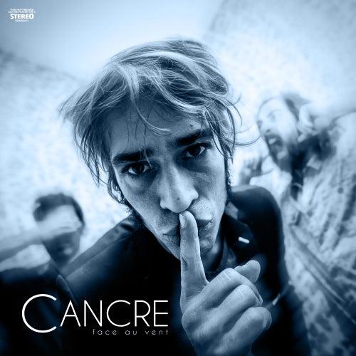 Face au vent by Cancre