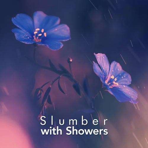 Slumber with Showers de Ocean Waves For Sleep (1)