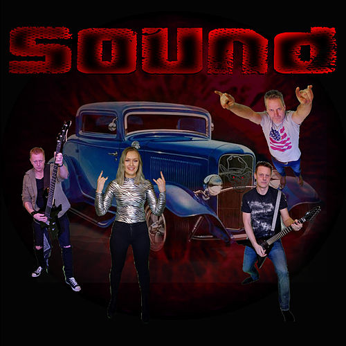 Sound no1 by The Sound