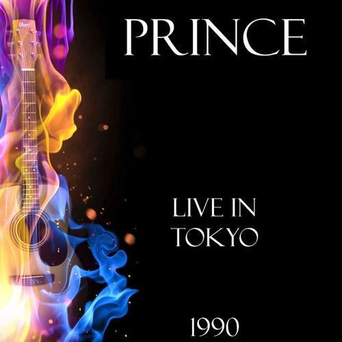 Live in Tokyo 1990 (Live) de Prince