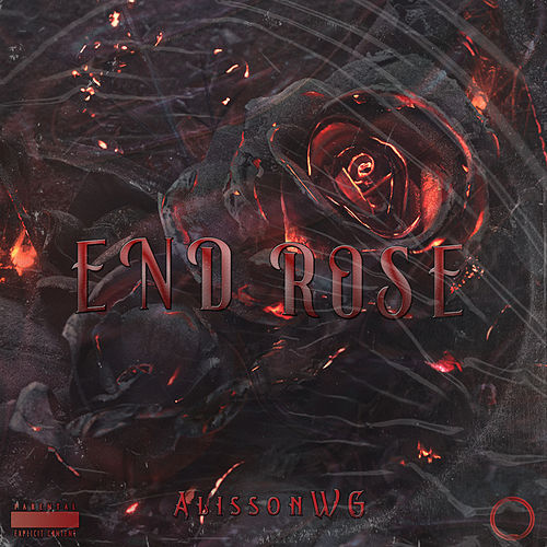 End Rose by AlissonWG