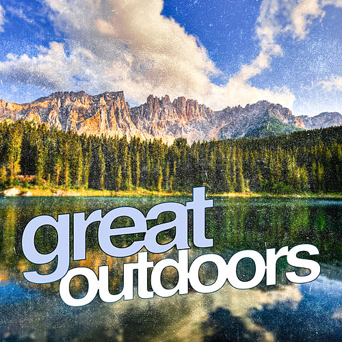Great Outdoors by Nature Sounds Nature Music (1)