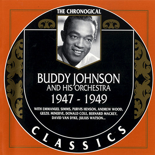 1947-1949 de Buddy Johnson