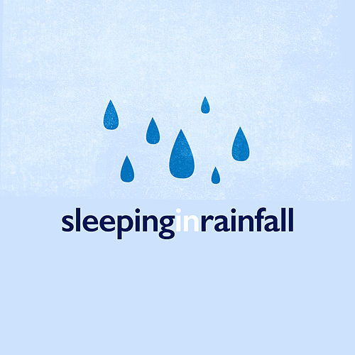 Sleeping in Rainfall by Ocean Waves For Sleep (1)