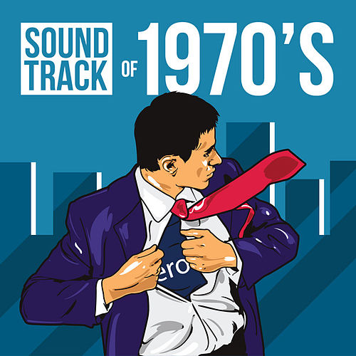 Soundtrack of 1970's de Various Artists