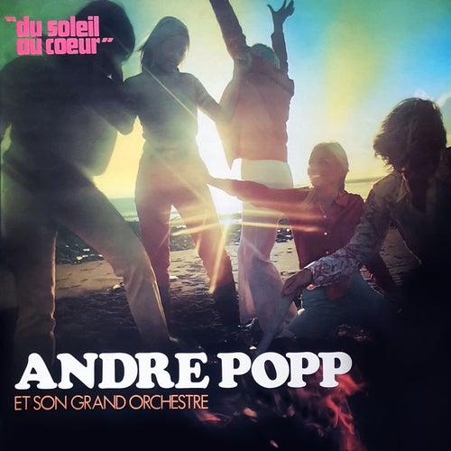 Du soleil au cœur van André Popp