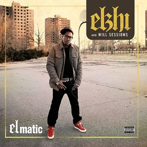 Elmatic by Elzhi