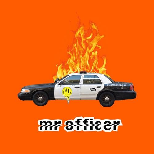 Mr. Officer by Miilk