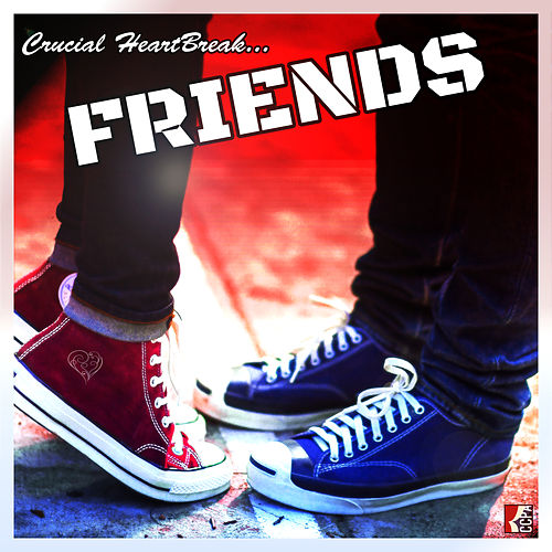 Friends de Crucial HeartBreak