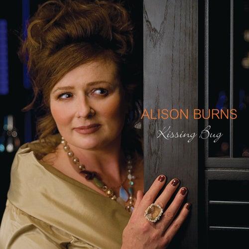 Kissing Bug de Alison Burns
