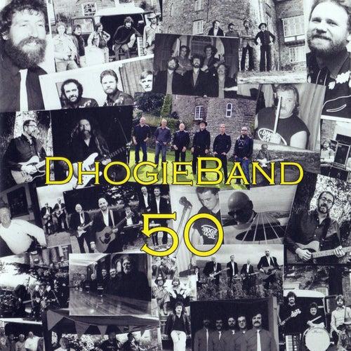 50 von Dhogie Band