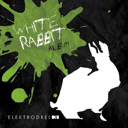 White Rabbit von Elektrodrei