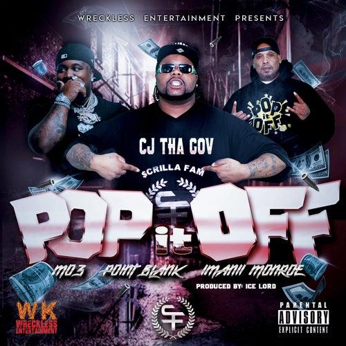 Pop It Off by Cj Tha Gov
