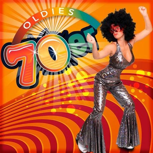 70er Oldies von Various Artists