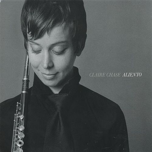 Aliento by Claire Chase