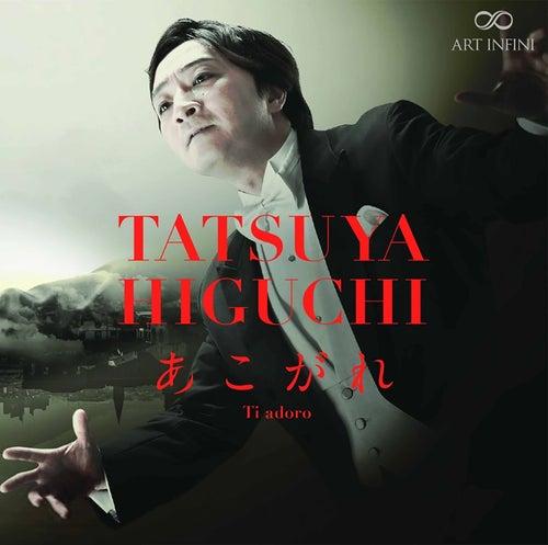 あこがれ de Tatsuya Higuchi
