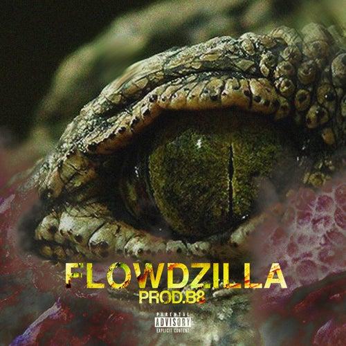 Flowdzilla by Araujo Paz