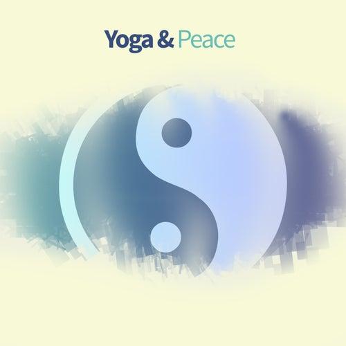 Yoga & Peace von Yoga