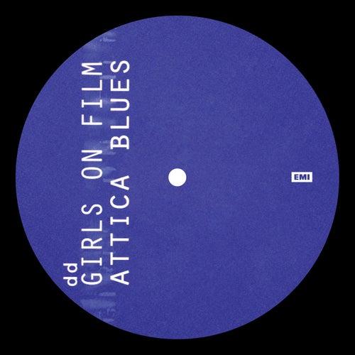 Girls on Film (Attica Blues Mix) by Duran Duran