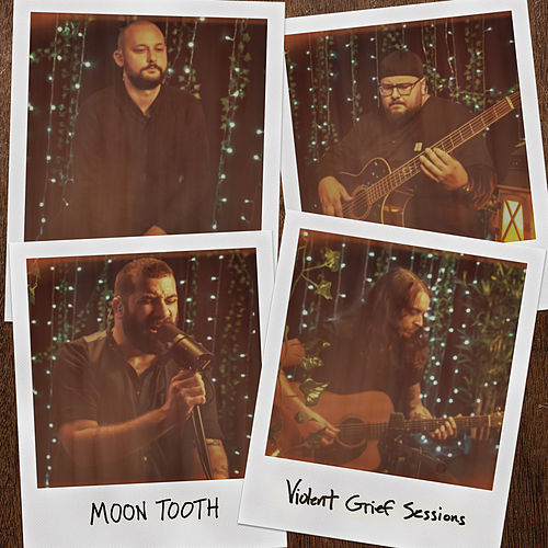 Violent Grief Sessions (Live) by Moon Tooth