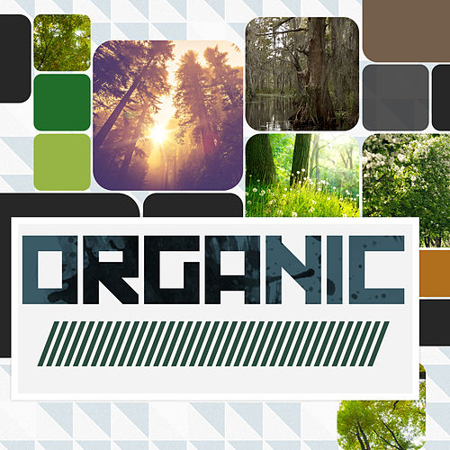 Organic de Nature Sound Collection