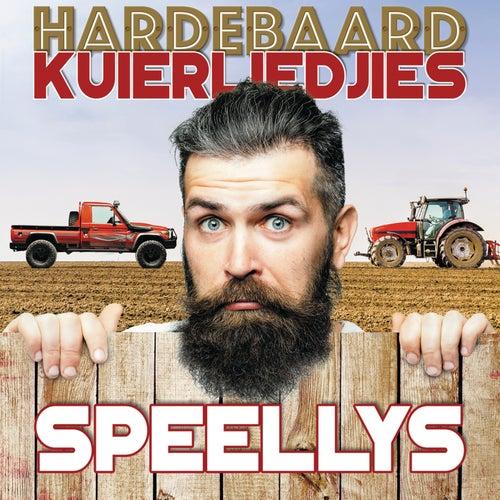 Hardebaard Kuierliedjies de Various Artists