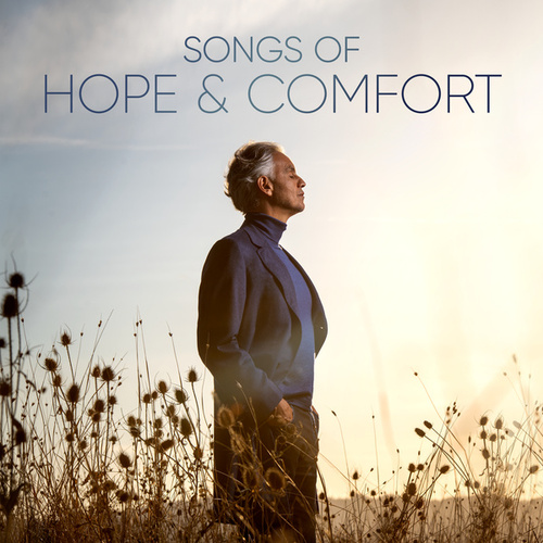 Songs Of Hope And Comfort von Andrea Bocelli