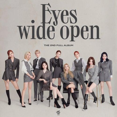 Eyes Wide Open von TWICE