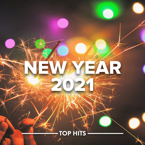 New Year 2021 by Various Artists