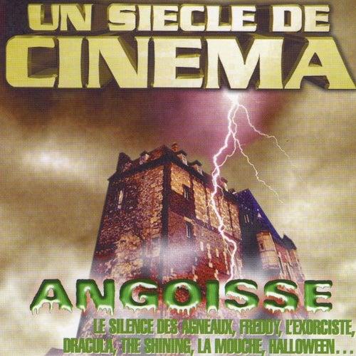 Angoisse (Un siècle de cinéma, vol. 3) de Hollywood Pictures Orchestra