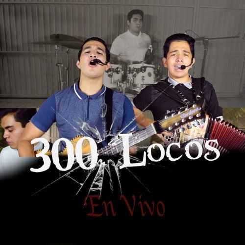 300 Locos (En Vivo) by Grupo Selectivo