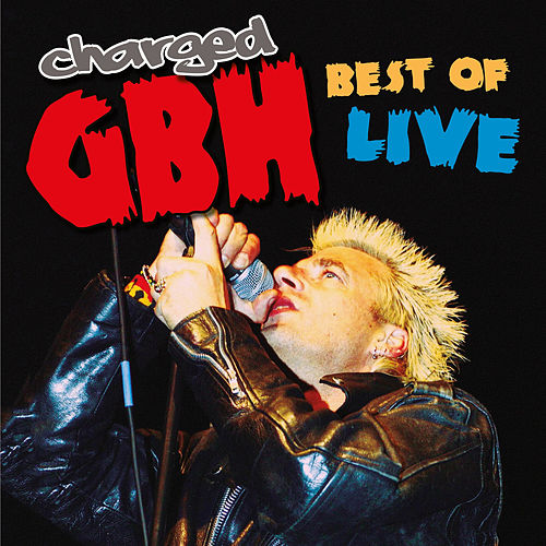 Best of Live by G.B.H.