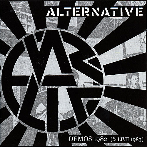 Demos 1982 (and Live 1983) von Alternative