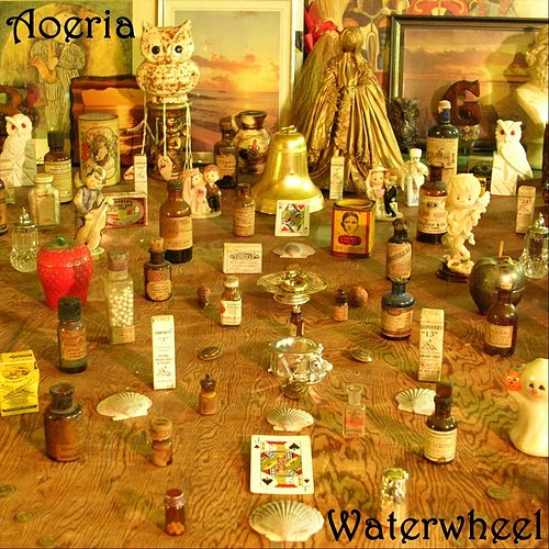 Waterwheel (Remastered) de Aoeria