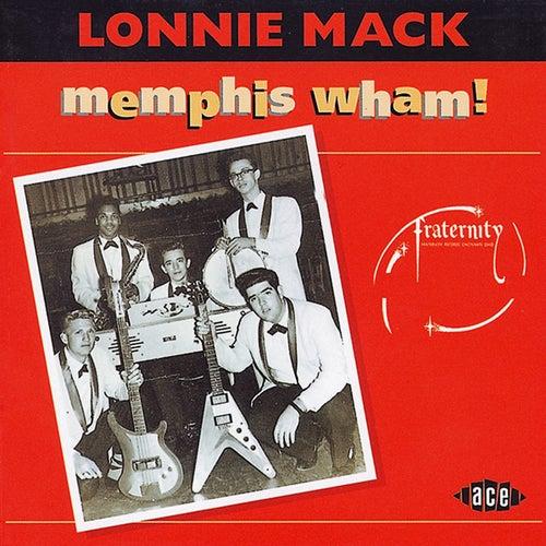 Memphis Wham! von Lonnie Mack