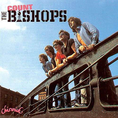 The Best of the Bishops de Various Artists