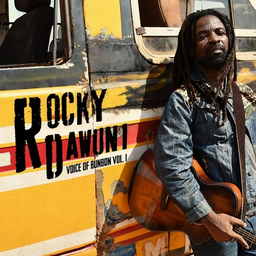 Voice of Bunbon, Vol. 1 de Rocky Dawuni