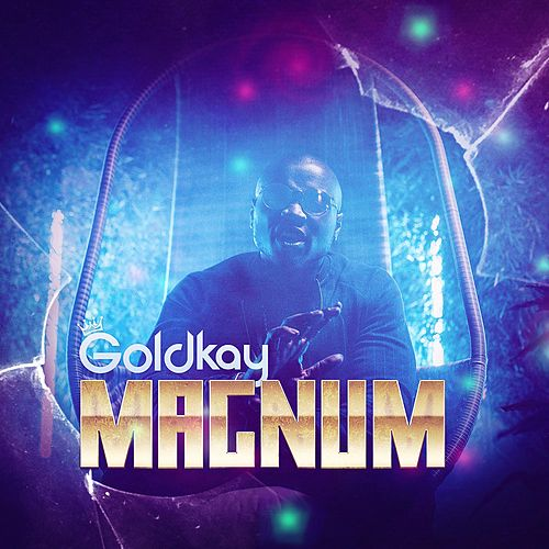 Magnum by Goldkay