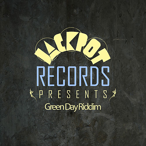 Jackpot Presents Green Day Riddim de Various Artists