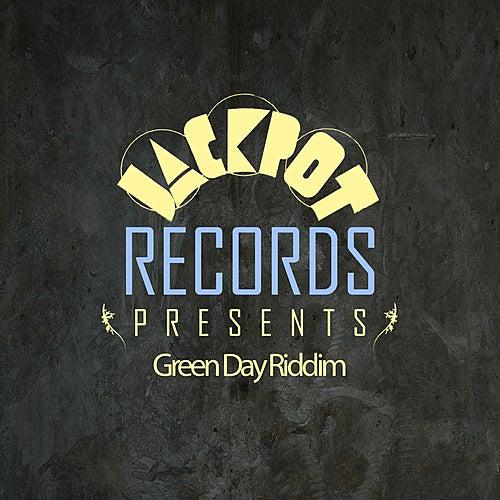 Jackpot Presents Green Day Riddim de Various Artists