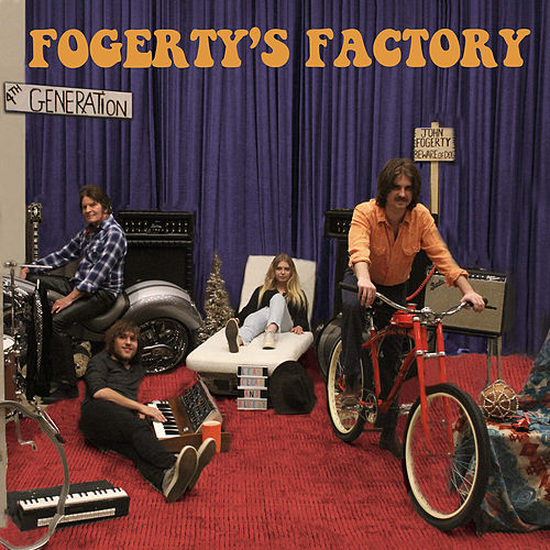 Don't You Wish It Was True (Fogerty's Factory Version) by John Fogerty