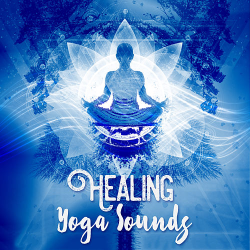 Healing Yoga Sounds de Yoga