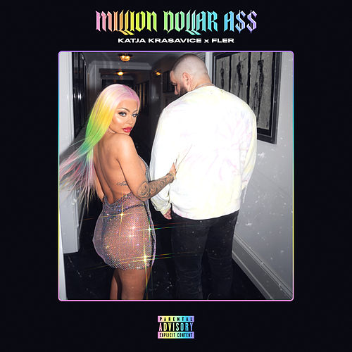 MILLION DOLLAR A$$ (feat. Fler) de Katja Krasavice