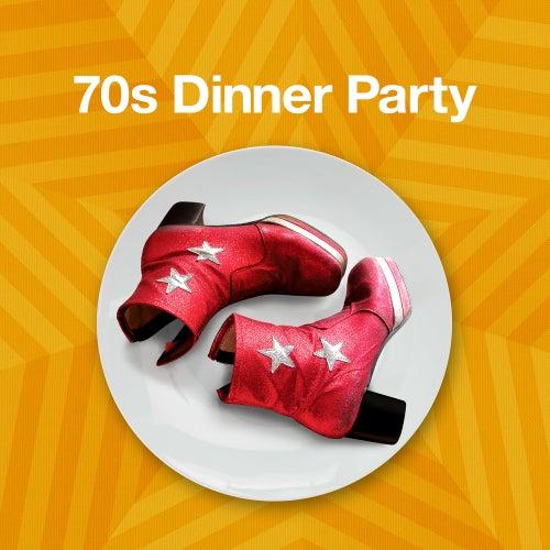 70s Dinner Party de Various Artists