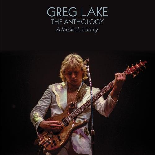 The Anthology: A Musical Journey de Greg Lake