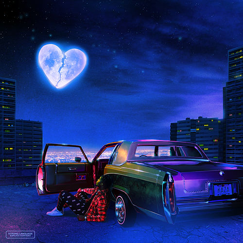 HEARTBREAK LIFE (Winter Edition) de Kaza