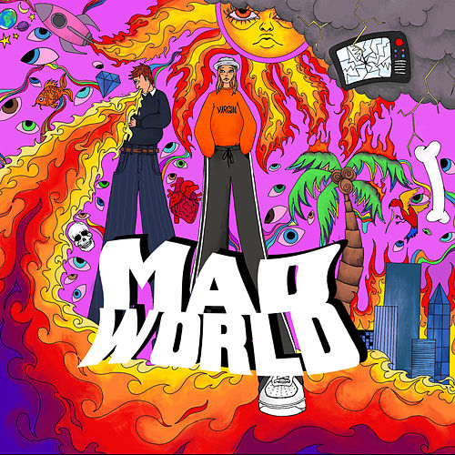 Mad World by X Lovers